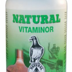 NATURAL B�RA MAYASI 850 GR &#45 VITAMINOR