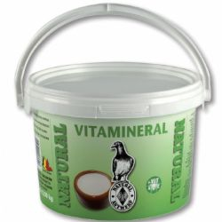 NATURAL VITAMINERAL 2.5 KG