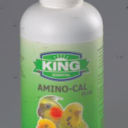 KING AMINO KALSIYUM 250 ML